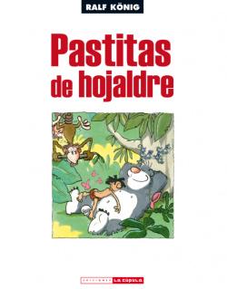 Pastitas De Hojaldre