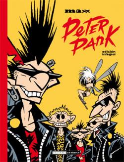 Peter Pank : Edición Integral