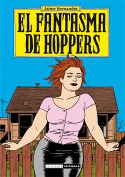 Fantasma De Hoppers