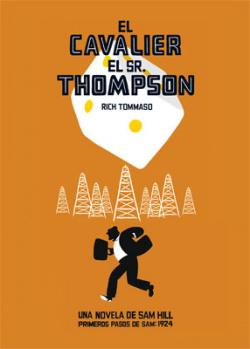 Cavalier / El Sr Thompson