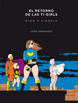 Retorno De Las Ti-Girls