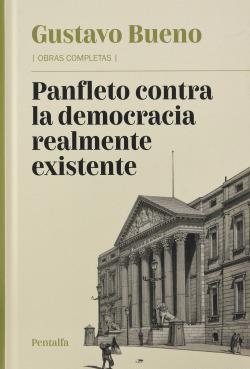 Panfleto contra la democracia realmente existente