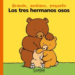 Los tres hermanos osos