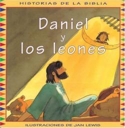 Daniel y los leones-biblia-imp