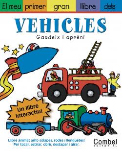 El meu primer gran llibre dels vehicles