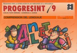 Progresint 9. Comprension del lenguaje