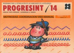Progresint 14. Motricidad coordinacion viso-manual