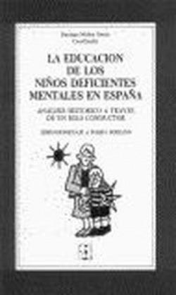 EDUCACION NIÑOS DEFI.MEN.ESPAÑA