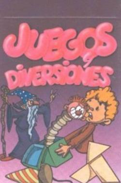JUEGOS Y DIVERSIONES-VOCABULARIO BASICO