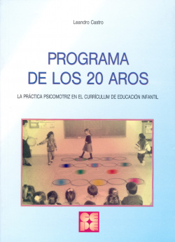Programa de los 20 arcos
