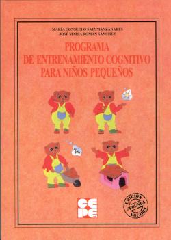 ROGRAMA DE ENTRENAMIENTO COGNITIVO PARA NIÑOS PEQUEÑOS