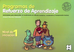 Programas refuerzo aprendizaje