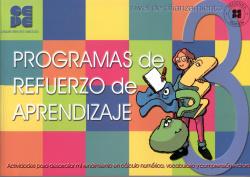 Programas de refuerzo de aprendizaje
