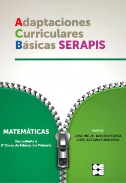 ADAPTACIONES CURRICULARES BÁSICAS SERAPIS MATEMATICAS 2ºEP