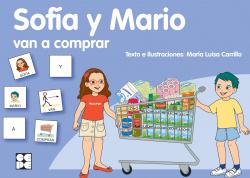Sofia y Mario van a comprar