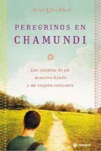 Peregrinos en chamundi