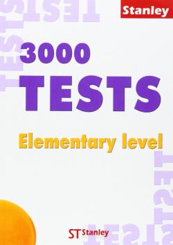 3000 tests elementary level +keys
