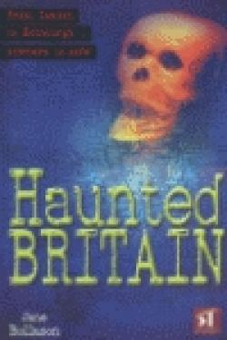 Haunted Britain, level 1