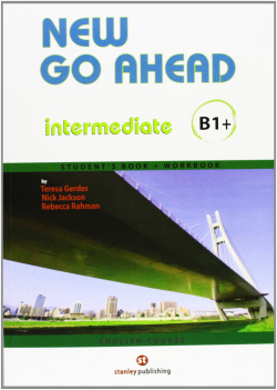 New go ahead intermediate b1+ student+workbook
