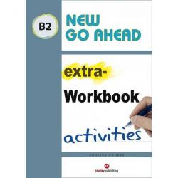 New go agead upper-intermediate b2. Workbook