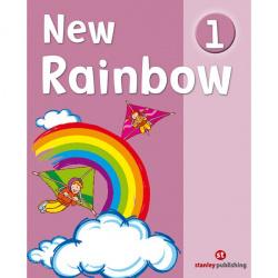 New rainbow 1. Student's