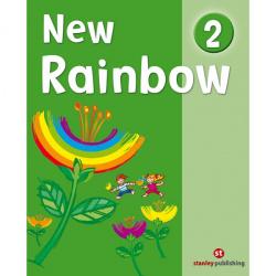 New rainbow 2. Student's book