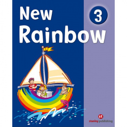 New rainbow 3. Student's book