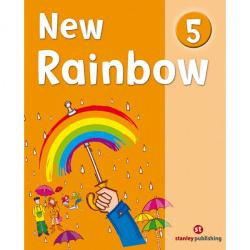 New rainbow 5. Student's book