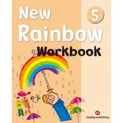 New rainbow 5. Workbook