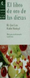 El libro de oro de las dietas