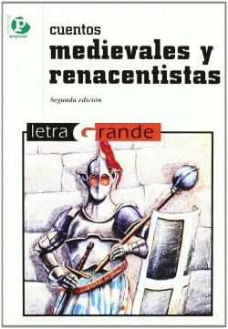 Cuentos medievales y renacentistas