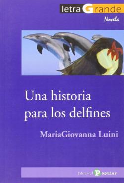 Una historia para los delfines