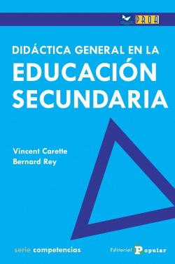 Didáctica general en educación Secundaria