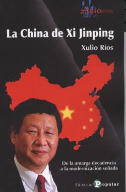 LA CHINA DE XI JINPING