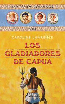 Gladiadores de capua, los