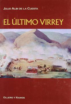 ULTIMO VIRREY, EL