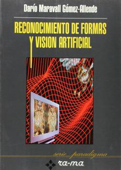 RECONOCIMIENTO DE FORMAS Y VISION ARTIFICIAL