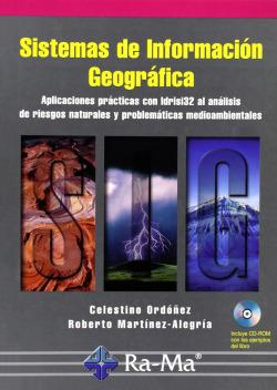 SISTEMAS INFORMACION GEOGRAFICA: APLIC.CON IDRISIS32 AL A