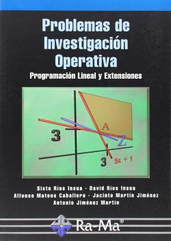 Problemas de investigación operativa