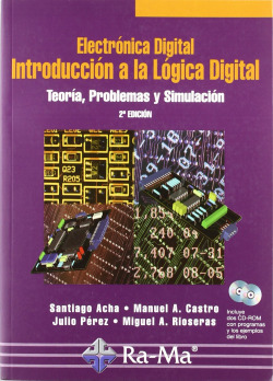Electronica digital:introduccion a la logica digital