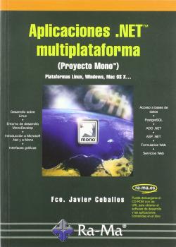 APLICACIONES.NET MULTIPLATAFORMA (PROYECTO MONO)