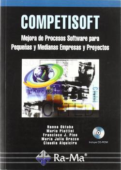 COMPETISOFT (INC.CD): MEJORA DE PROCESOS SOFTWARE PARA PYME