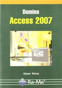 DOMINE ACCESS 2007