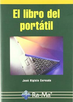 LIBRO DEL PORTATIL