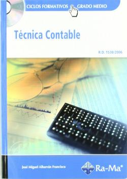 (10).(GM).TECNICA CONTABLE.(+CD)