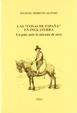 LAS COSAS DE ESPAÑA EN INGLATERRA