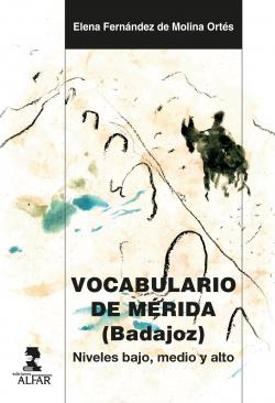 VOCABULARIO DE MÈRIDA (BADAJOZ)