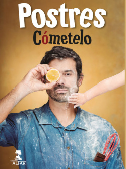 LOS POSTRES DE CÓMETELO