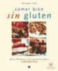 Comer bien sin gluten