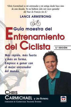Guia maestra del entrenamiento del ciclista